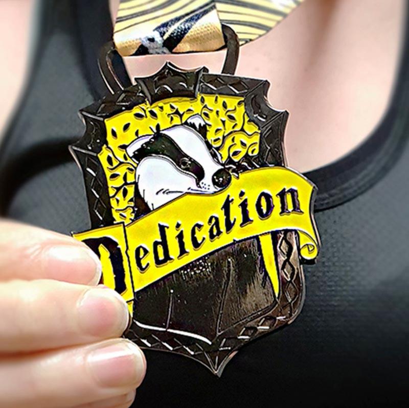 Show Your Dedication 10km 2020  Image