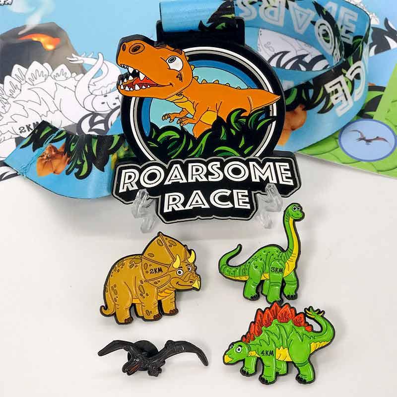The Roarsome Race 10KM