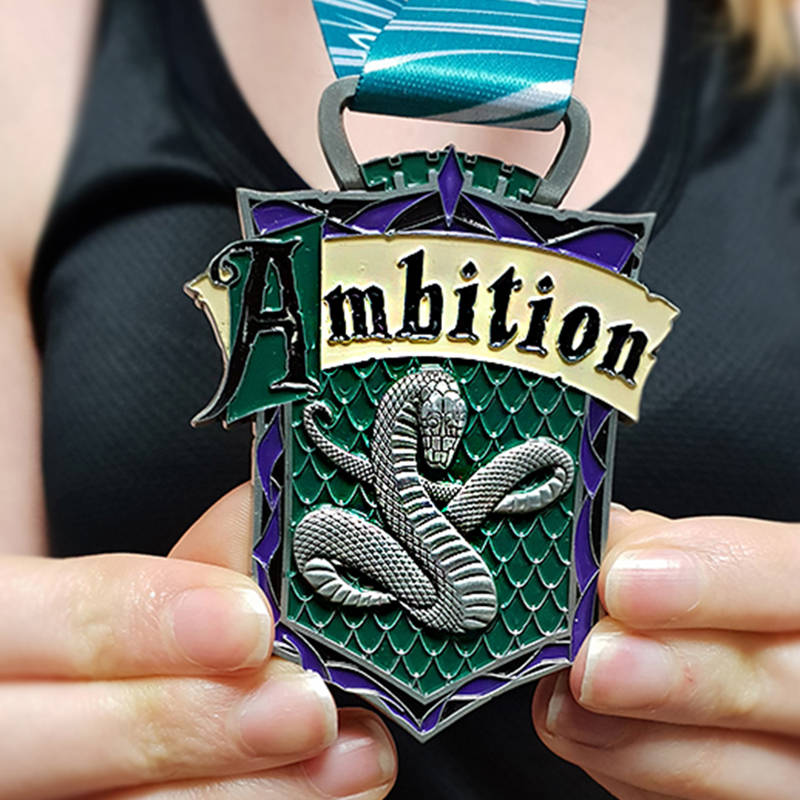 The Ambition 10km (Jan 19) Image