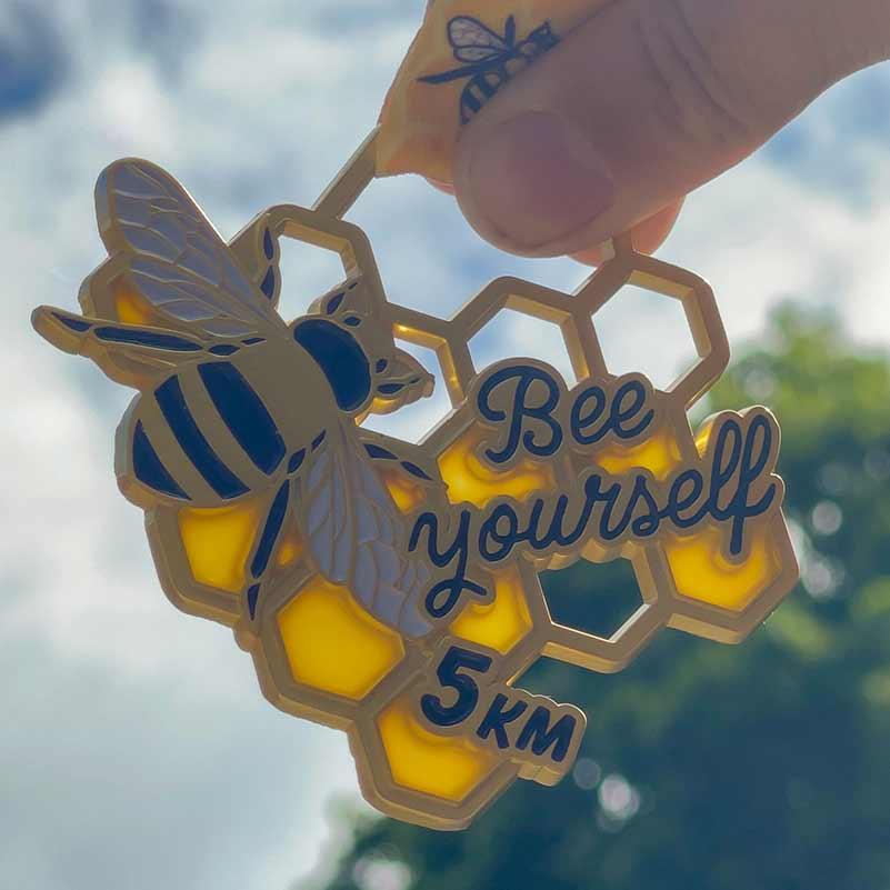 Bee Yourself 5KM