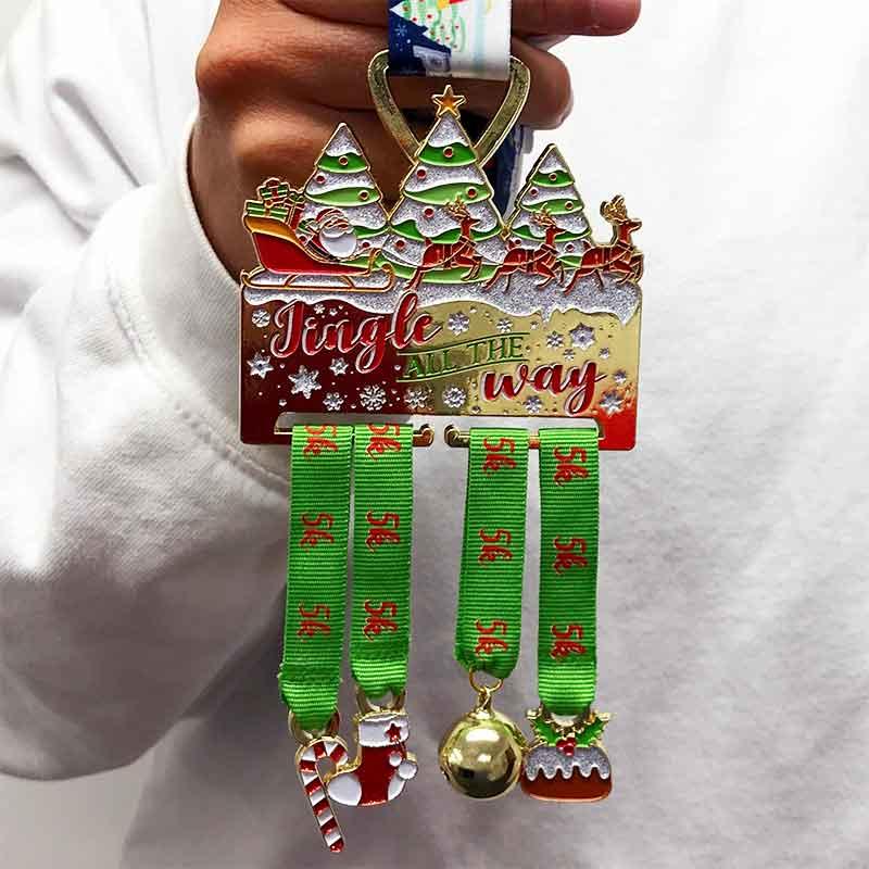Jingle All the Way 20KM Challenge