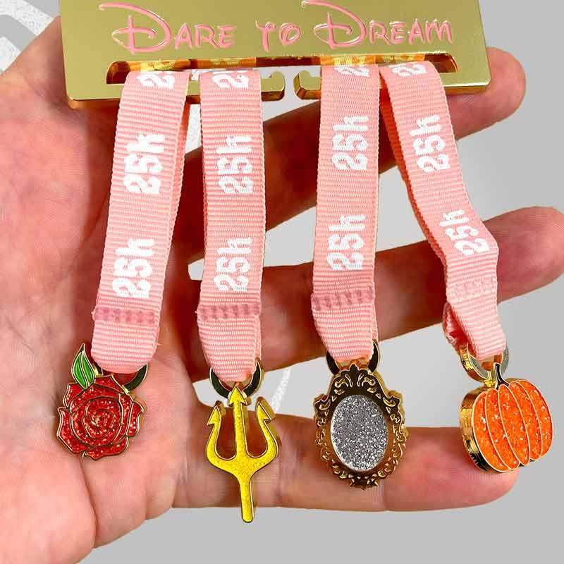 Dare to Dream Big 100KM