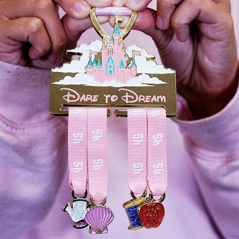 Dare to Dream Big 20KM 2021