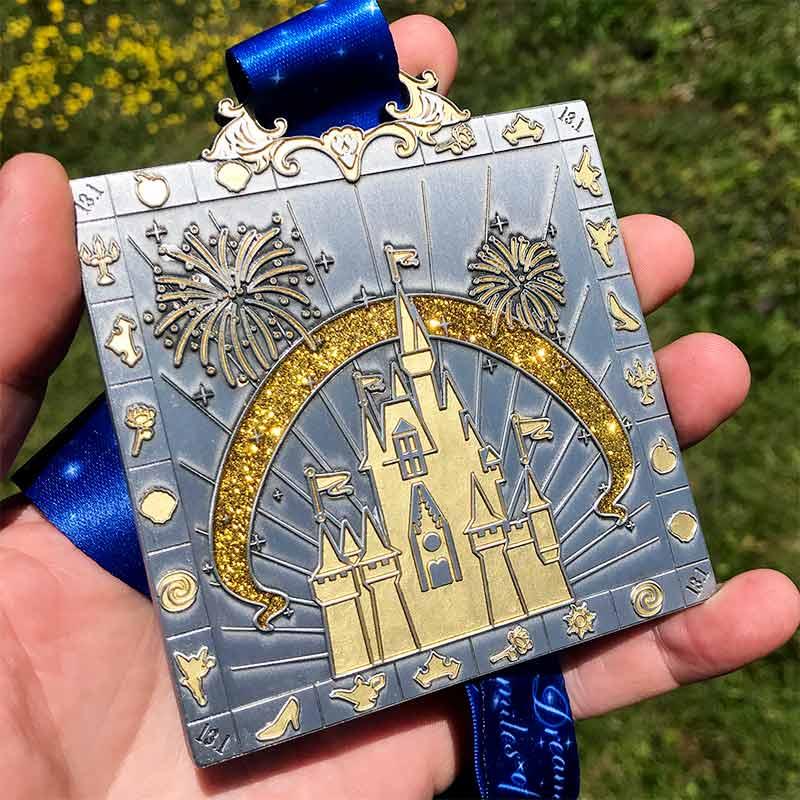 Dare to Dream Half Marathon 2021
