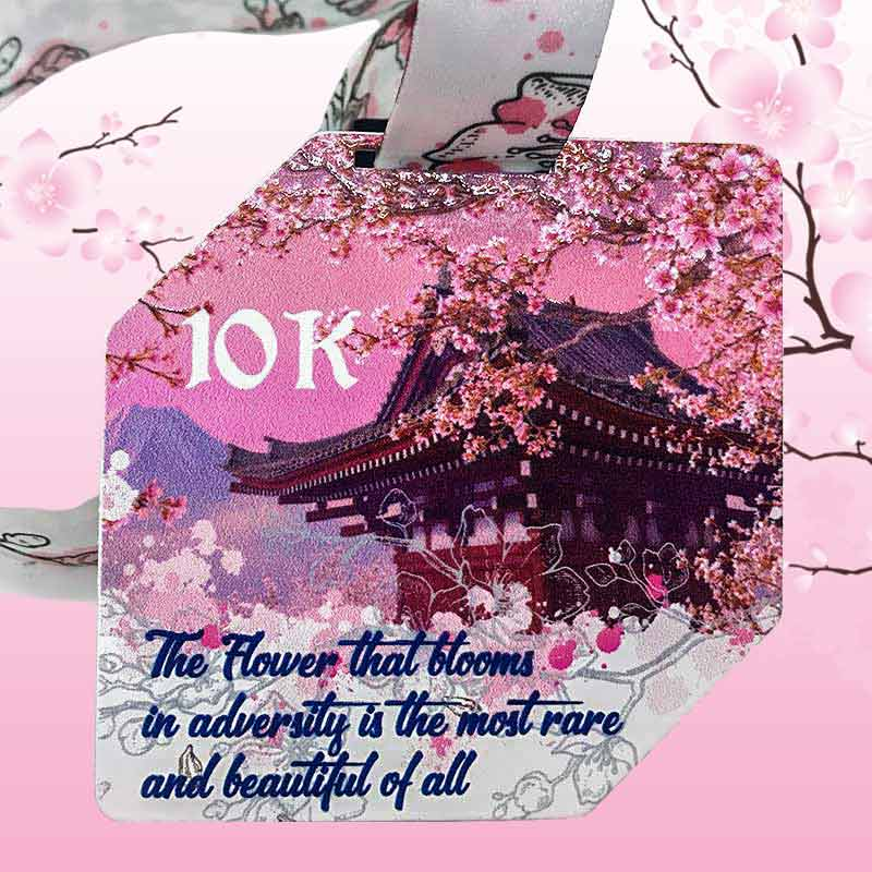 Flower that Blooms 10KM 2021