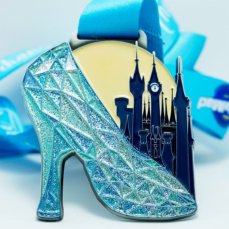 The Right Pair of Shoes 5km 2020 (July) Image