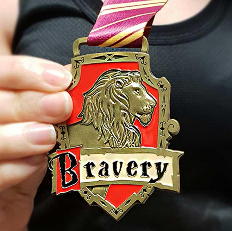 The Bravery 10km 2020 Image