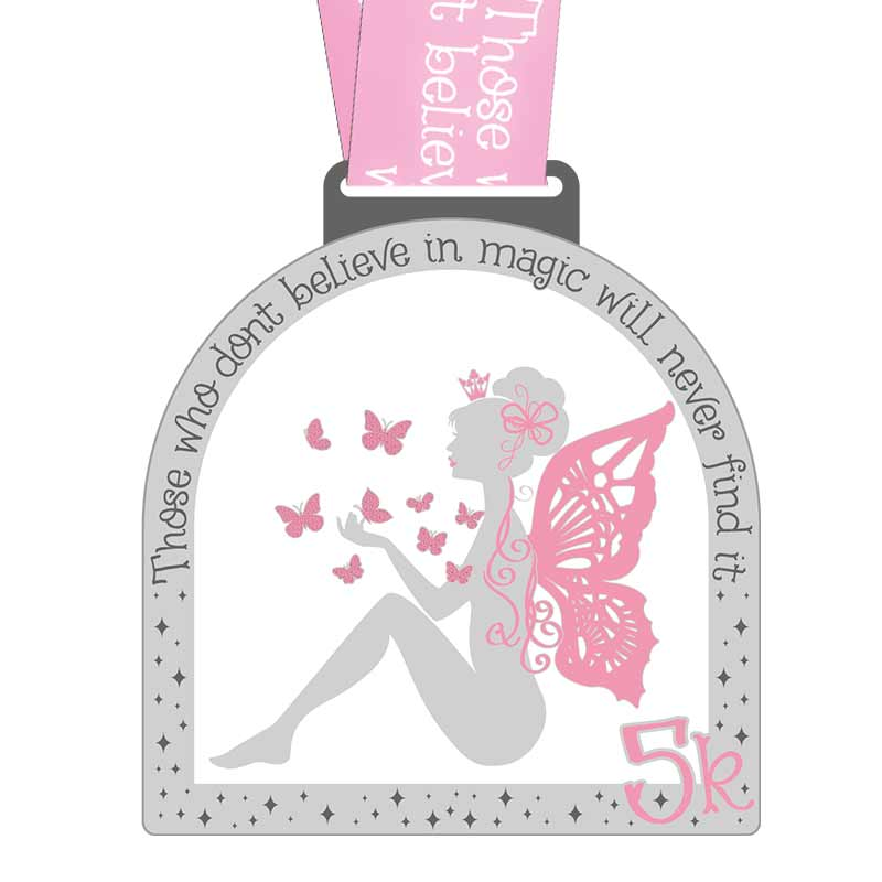 Fairy Magic 5KM 2020