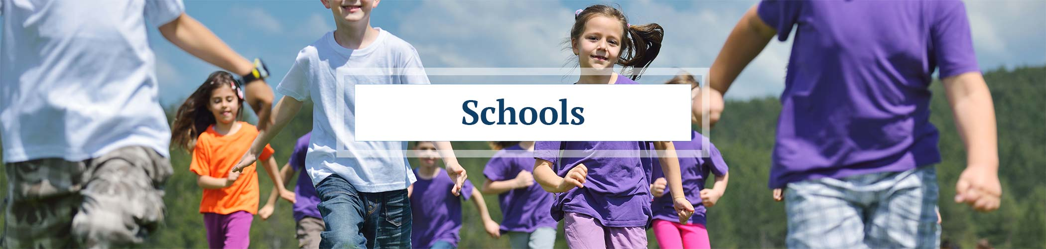 schools virtual running
