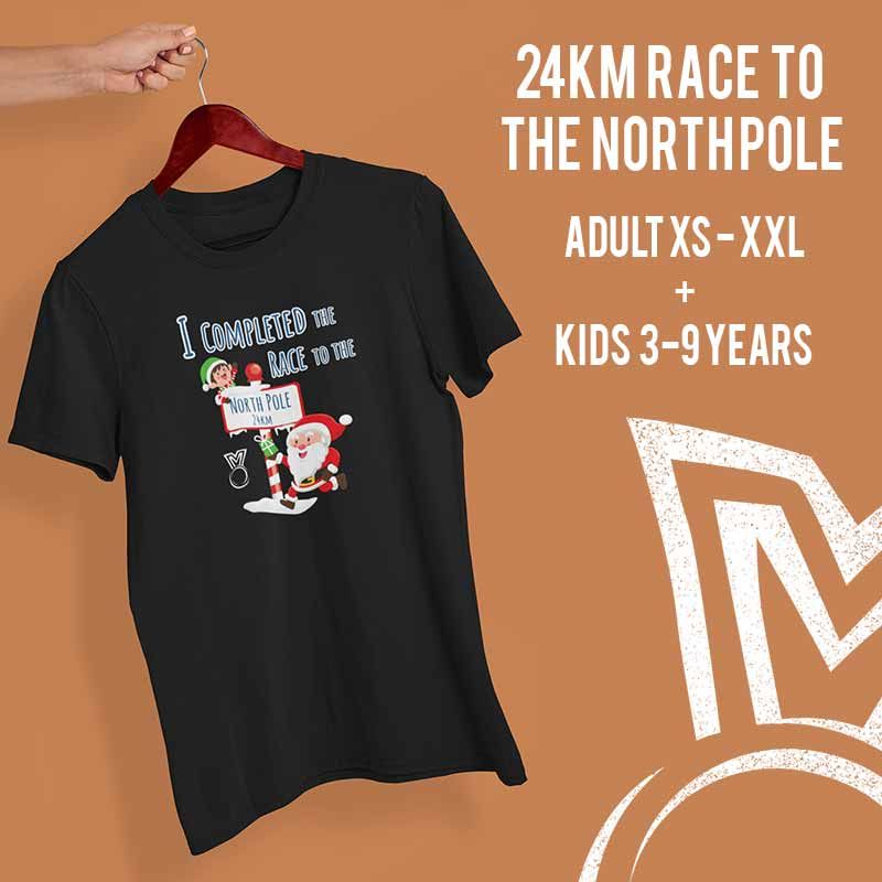 Race to the North Pole
