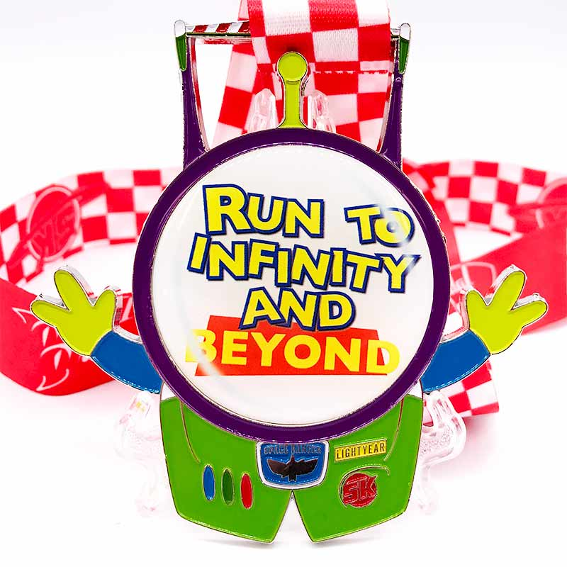 Run to Infinity 5KM for July 2020 Image