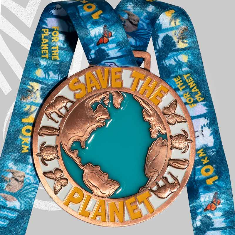 Save the Planet 10KM