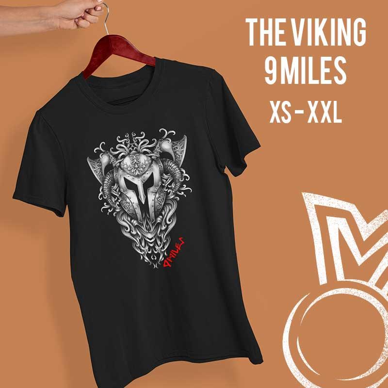 The Viking 9 Miles