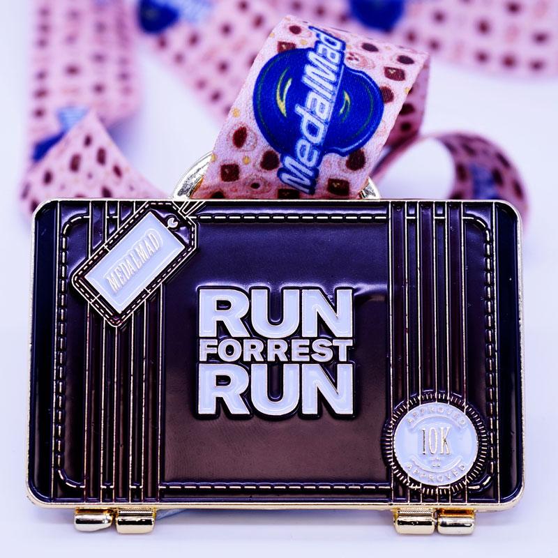 Run Forest Run 10KM 2019