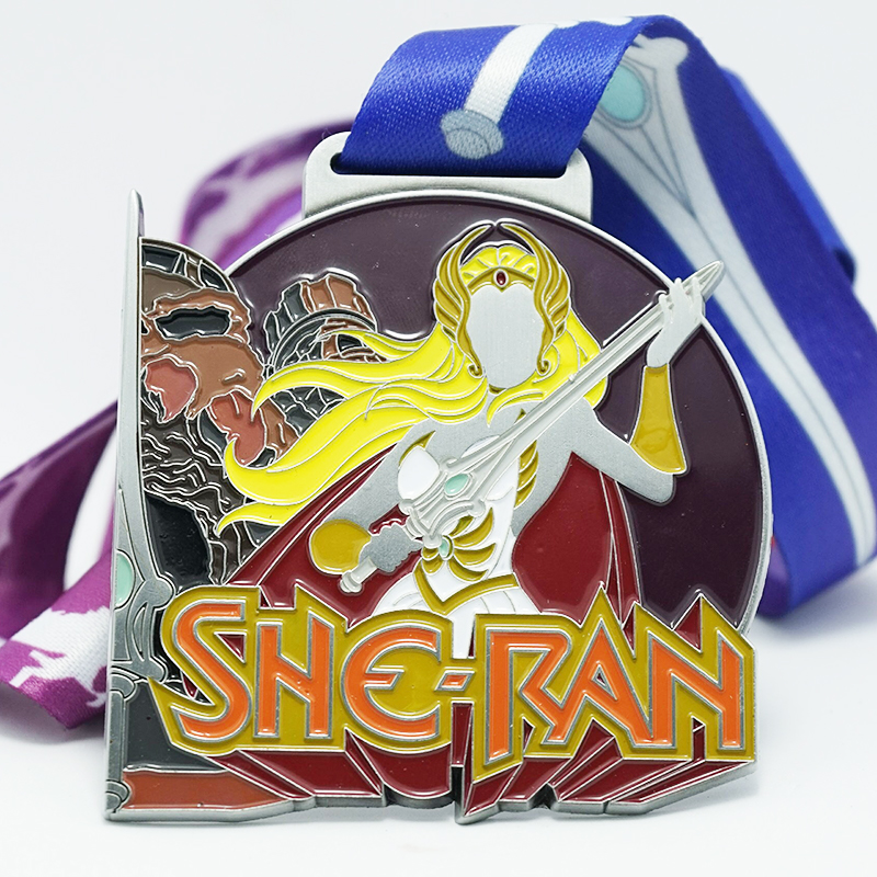 She Ran with Honour 5k 2020 Image