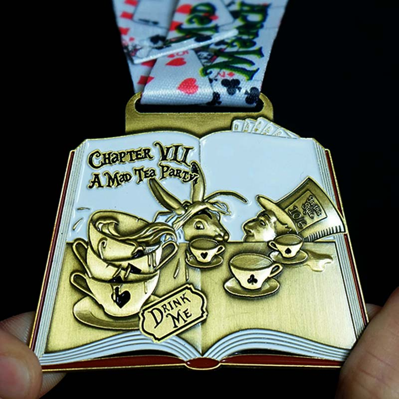 March Hare 3km Challenge